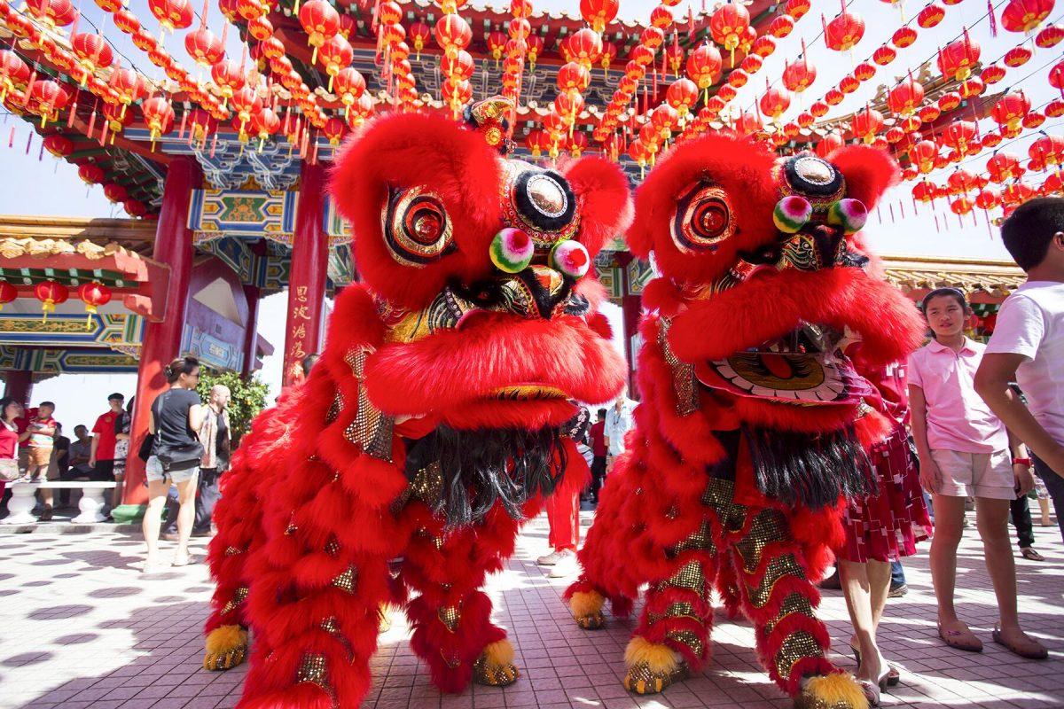 Experience the Festivities in Vietnam