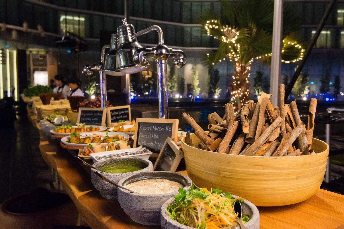 Di Mai Restaurant Serves the Best Rustic Vietnamese Cuisine