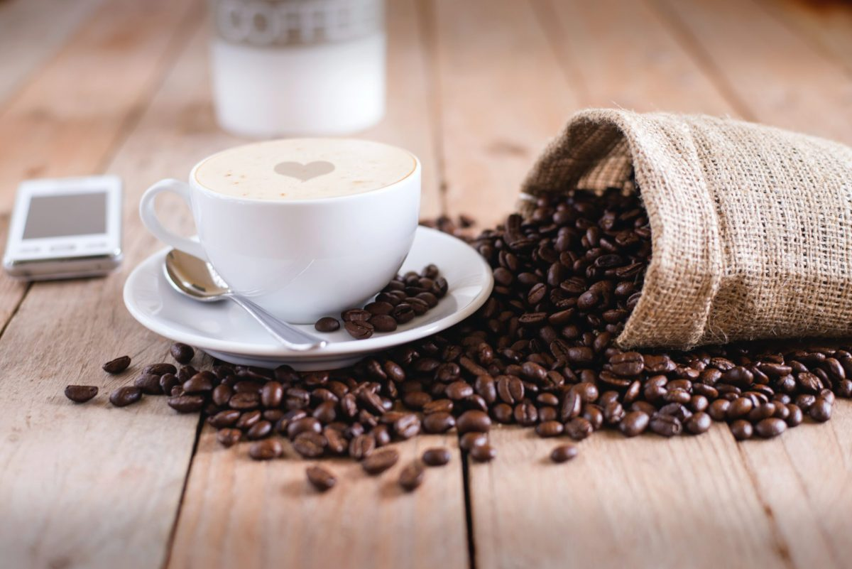 Six Easy Steps to Step Up Your Coffee Game